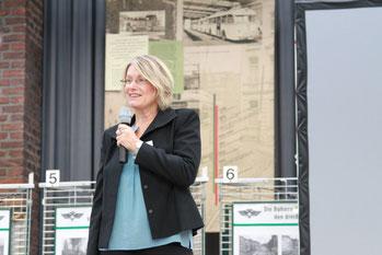 Vortrag Achtsamkeit im Führungsalltag, Jutta Hurtig
