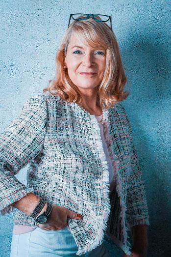 Birgit Held Inhaberin Helido Marketing