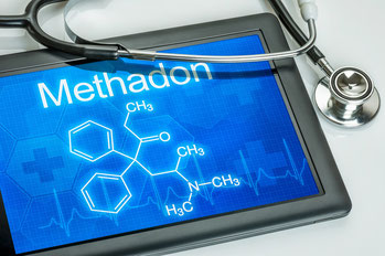 Methadon kaufen, Methadonprogramm, Substitution