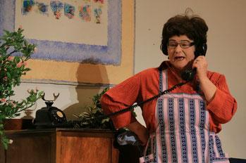 Vreni Berger als Rosa Schmid