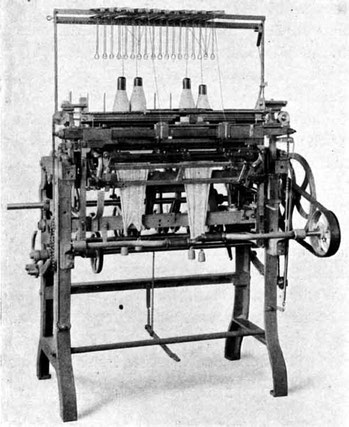 Pagetmaschine Quelle: Wikipedia