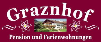 Graznhof - Pension und Ferienwohnungen