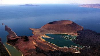 Lago Turkana - Kenya Vacanze