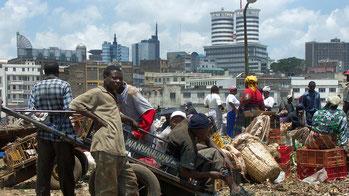 Nairobi - Kenya