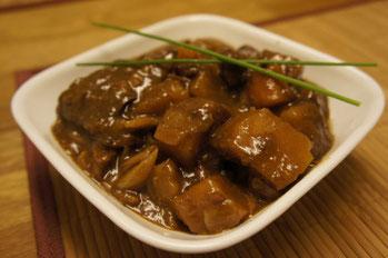 Stew - Kenya