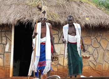 Tribù Giriama