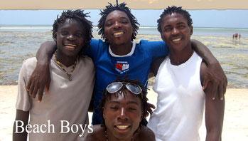 Beach Boys: oggetti del desiderio