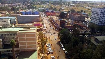 Eldoret - Kenya