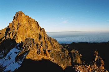 Monte Kenya