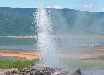 Energia geotermica in Kenya