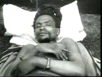 Dedan Kimathi dopo la cattura