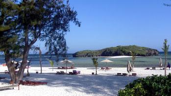 Watamu beach - Papa Remo