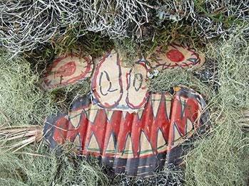 Chemosit: Guardiano della Foresta Mau