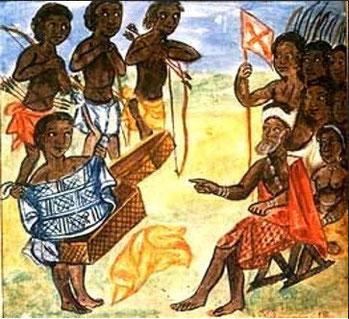 Regno di Kongo