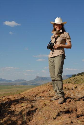 Abbigliamento Safari