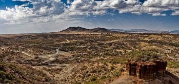 Gola di Olduvai (Olduvai Gorge)