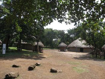 Ber-gi-dala - Museo Kisumu