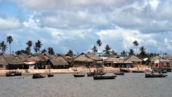 Kizingitini - Pate Island
