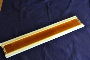 当社で使用している竹筬