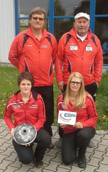 Kreispokal Mixed - Sommer 2015 | fcottenzell-eisstock.de