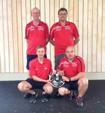 Landesliga Herren Sommer 2015 | fcottenzell-eisstock.de