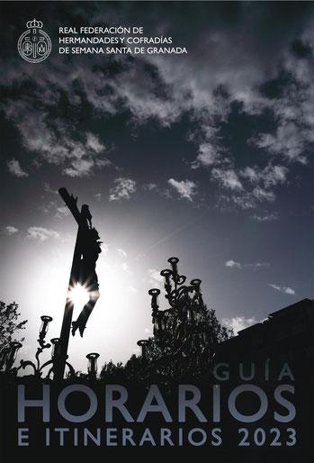 Fiestas en Granada Semana Santa
