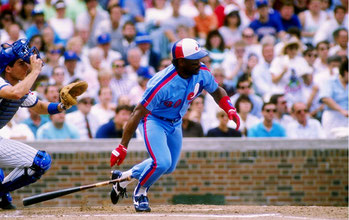 Nella foto Tim Raines (Getty Images)