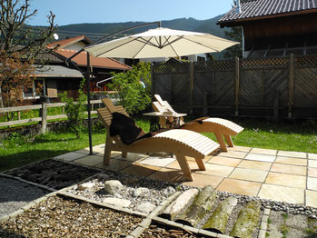 Urlaub in Oberammergau, mobilfunkfrei