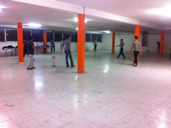 Gingins Cricket Club
