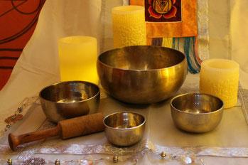 choisir sont bol tibétain