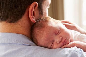 Papa, post naissance et bébé, Shiatsu Santé à Marmande