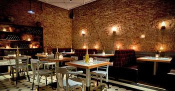 Teresa Carles рестораны для веганов в Барселоне