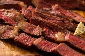 Рестораны с хорошим мясом и стейками в Барселоне