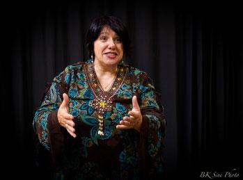 Jeanine Qannari - Crédit photo BKSine Photo
