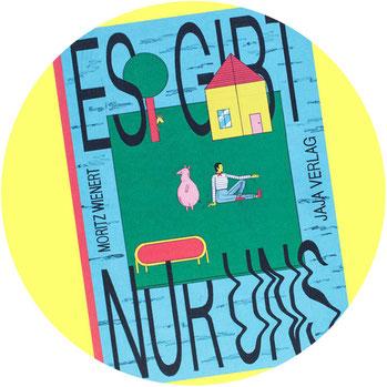 Comics aus dem Jaja Verlag