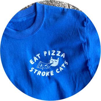 T-Shirts & Karten von Hot Yoghurt!