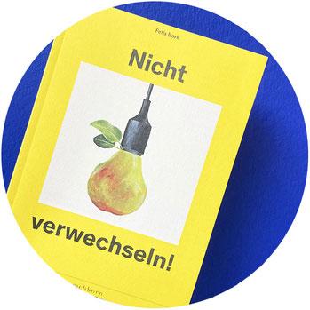 Mehr zum Buch *Oh, ein Tier!* von Felix Bork!
