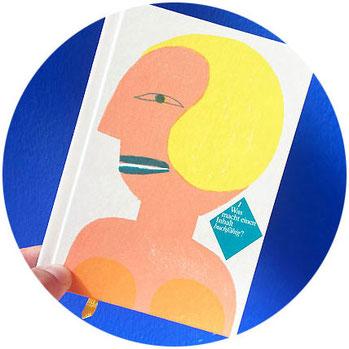 Grafische Bücher aus dem Lubok Verlag!