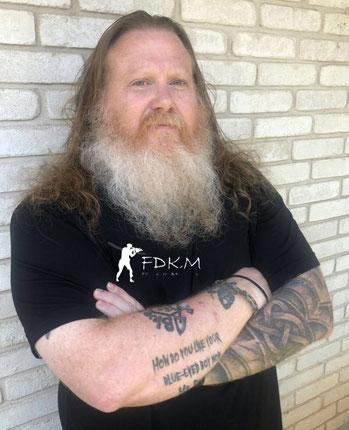 Mack Derek FDKM INSTRUCTOR FDKM TEXAS
