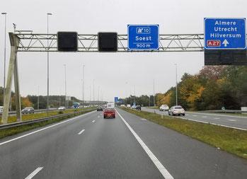 Soest (NL) - Partnerstadt von Soest (D)
