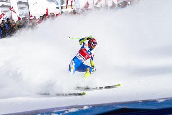 Foto: Symbolbild Skirennen