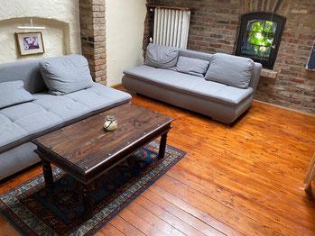 bernachten hotel alte f rsterei kloster zinna. Black Bedroom Furniture Sets. Home Design Ideas