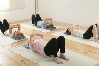 classes de pilates a sabadell