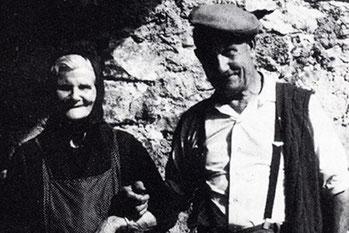Sofia Montané i Miquel Borrell