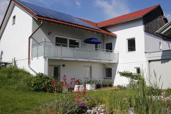 Ferienhaus Schönblick in Ihrlerstein bei Kelheim