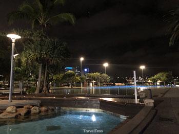 Lagoon van Brisbane