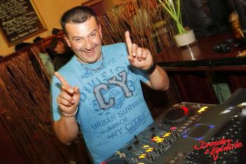 DJ Scheini Dresden Mobile Discothek