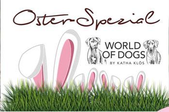 Hundeschule, Butzbach, Hund, Training, Osterevent, Ostern, Fun-Dog, Hundetraining
