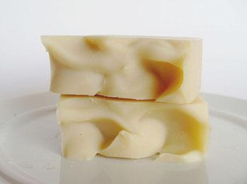 Haarseife Kokosmilch-Ylang Ylang - Naturseifen und Wellness-Shop