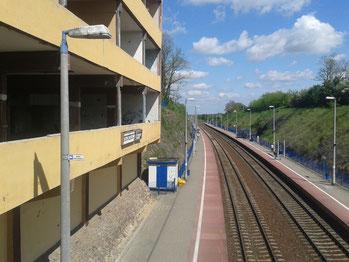 Haltepunkt Zgorzelec Miasto